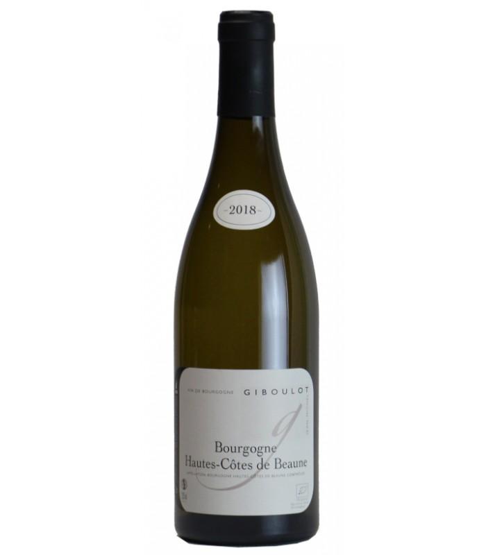 Jean-Michel Giboulot - Bourgogne - Hautes Côtes de Beaune - Bourgogne Hautes Côtes de Beaune 2018