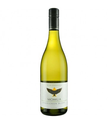 Mohua Wines - Marlborough - Mohua Sauvignon blanc 2019