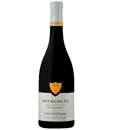 Domaine Aurelien Verdet - Bourgogne - En Lutenière 2019