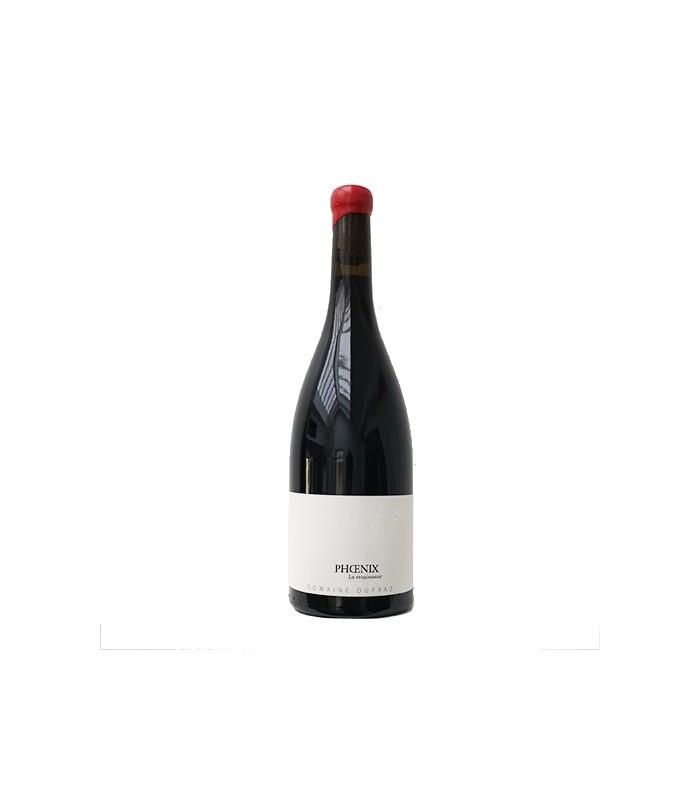 Domaine Dupraz - Vin de Savoie - Phoenix rouge 2018