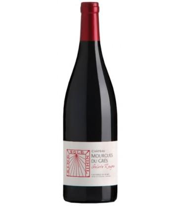 Château Mourgues du Grès - Costières de Nîmes - Galets rouges 2020