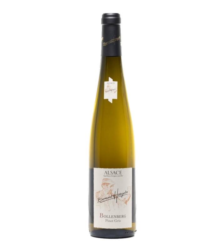 Bernard Haegelin - Alsace Pinot Gris - Pinot Gris 2019