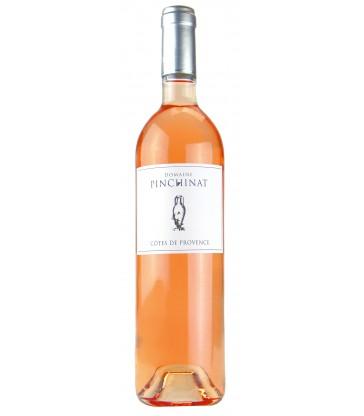 Domaine Pinchinat - Côtes de Provence - Côtes de Provence rosé 2020