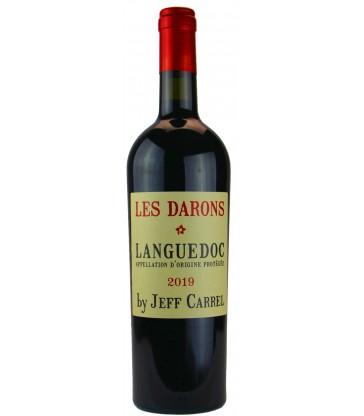 Jeff Carrel - Languedoc - Les Darons 2019