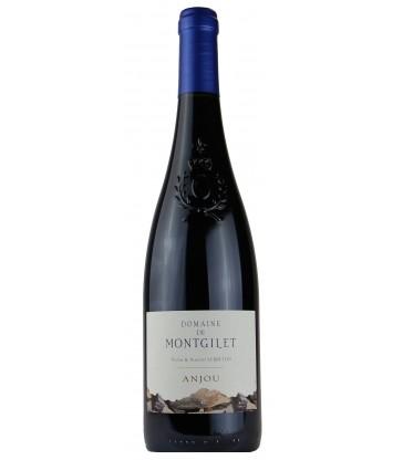 Domaine de Montgilet - Anjou - Anjou rouge 2018