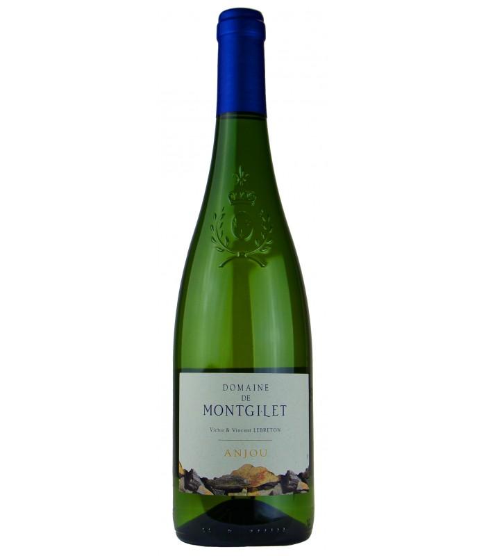 Domaine de Montgilet - Anjou - Anjou blanc 2017