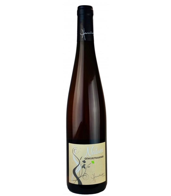 Domaine Humbrecht 1619 - Alsace - Vin Gewurztraminer Nature 2020