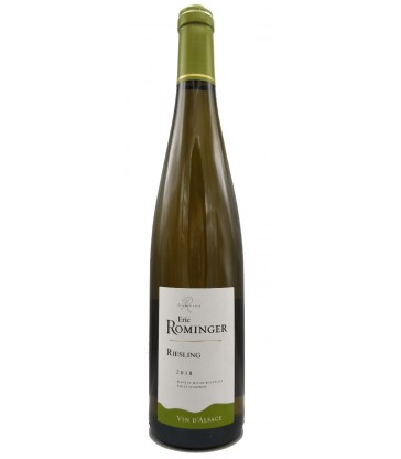 Domaine Rominger - Alsace Riesling - Riesling 2018