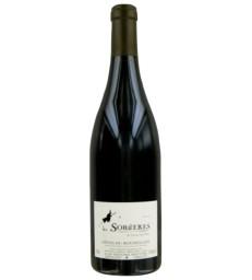 Le Clos des Fées - Côtes du Roussillon - Les Sorcières 2017