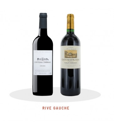 4 Bordeaux Rouge