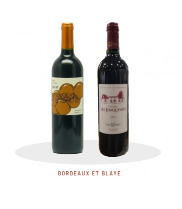 6 Bordeaux Rouge