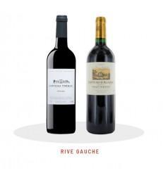 6 Bordeaux Rouge