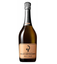 Billecart Salmon - Champagne - Brut rosé