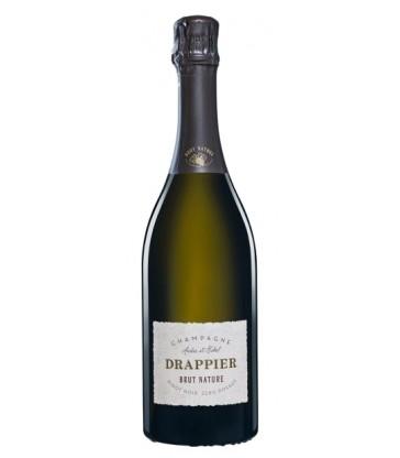 Champagne Drappier - Champagne - Blanc de Noirs Brut Nature