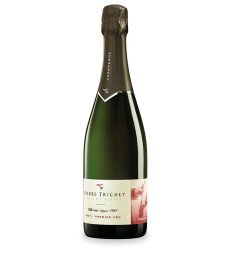 Pierre Trichet - Champagne Premier Cru - L'Authentique Brut Premier Cru