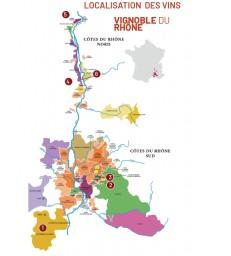 6 Rhône Rouge