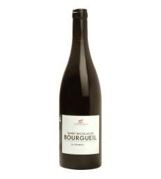 Y. Amirault - Saint Nicolas de Bourgueil - La Source 2018