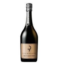 Billecart Salmon - Champagne - Brut Sous bois - Magnum