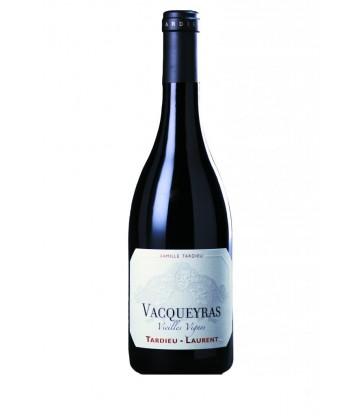 Tardieu - Laurent - Vacqueyras - Vacqueyras Vieilles Vignes 2017