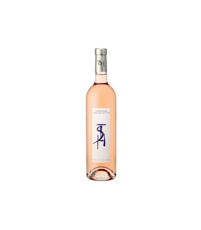 Château Tour Saint Honoré - Côtes de Provence - TSH rosé 2019