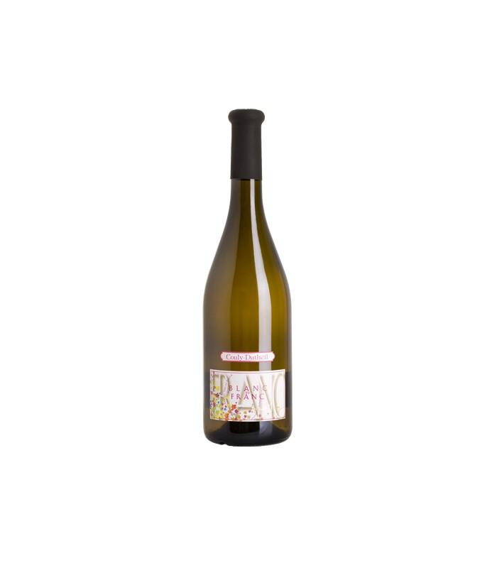 Couly-Dutheil - Vin de France - Blanc de franc 2018