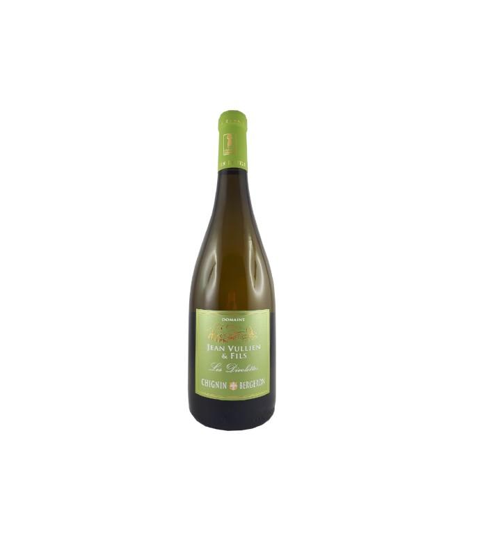 Vullien Jean et fils - Vin de Savoie - Chignin-Bergeron - Les Divolettes 2019