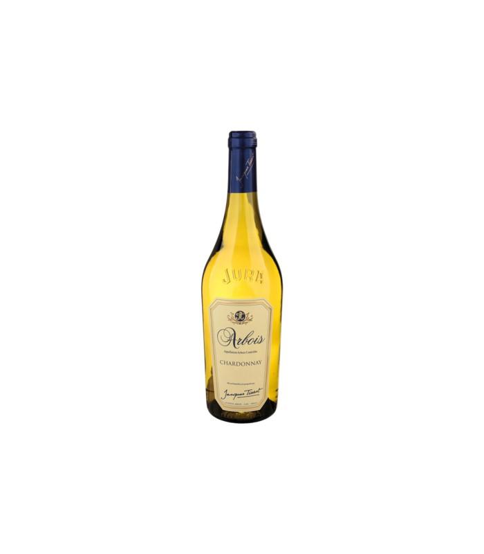 Domaine Jacques Tissot - Arbois - Arbois Chardonnay 2017