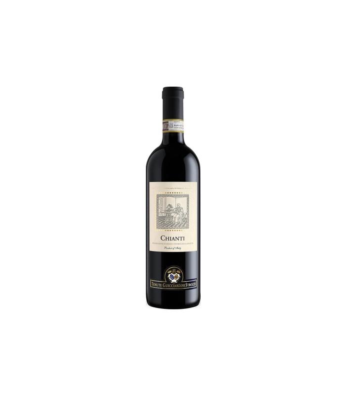 Tenute Guicciardini Strozzi - Chianti 2018 - Vin Italien