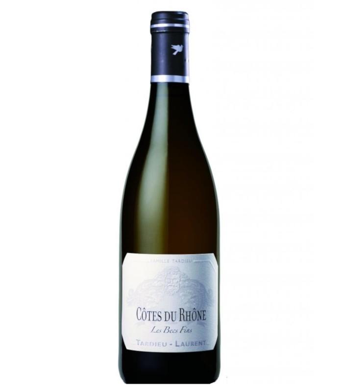 BOuteille les Becs fins, un vin de Tardieu - Laurent