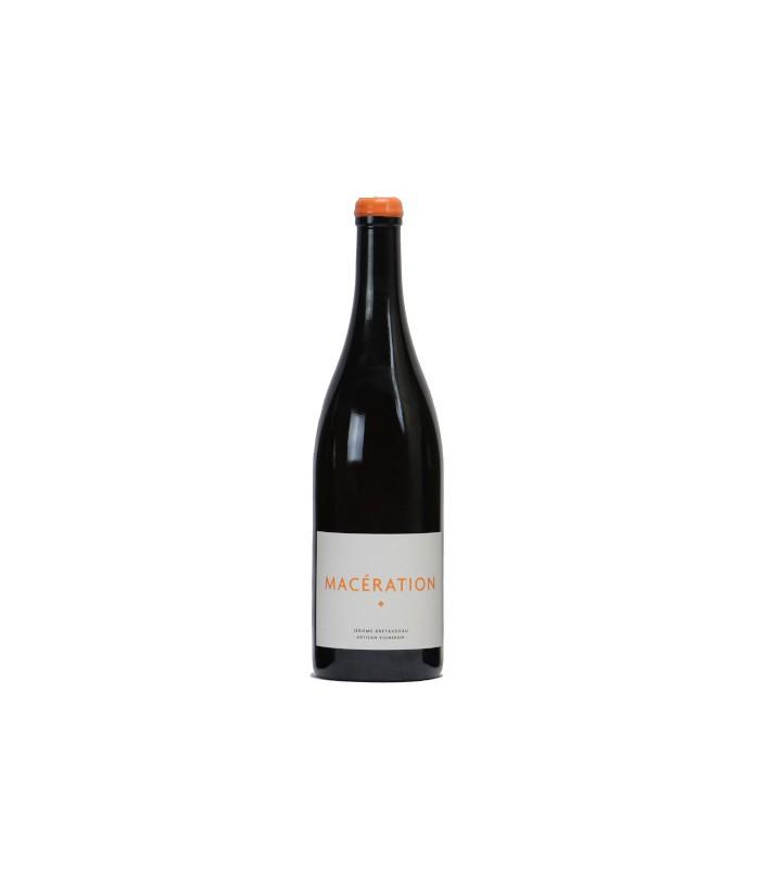 Domaine de Bellevue - Vin de France - Maceration