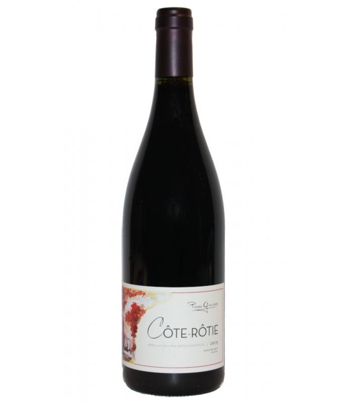 Domaine Pierre Gaillard - Côte Rôtie - Côte Rôtie 2019