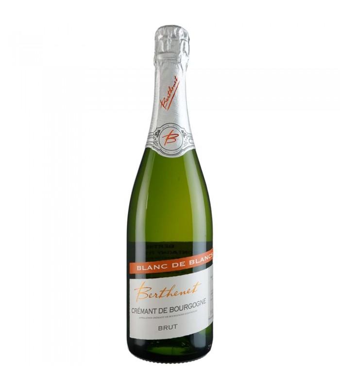 Berthenet - Crémant de Bourgogne - Blanc de Blancs
