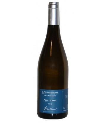 Berthenet - Bourgogne - Pur Sans 2019