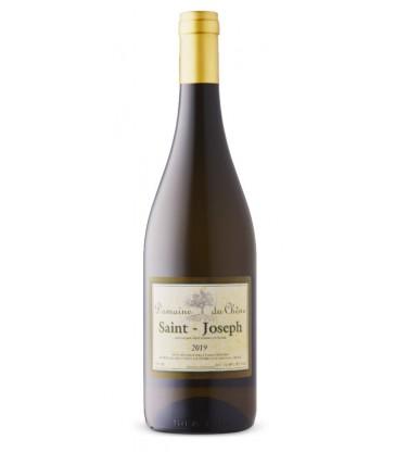 Domaine du Chêne - famille Rouvière - Saint-Joseph - Saint-Joseph blanc 2019