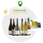 Box Loire Blancs