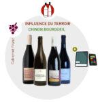 Box Loire Rouge