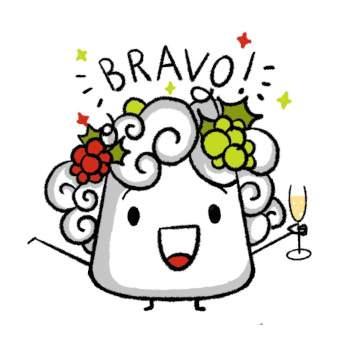 Bacchus dit Bravo