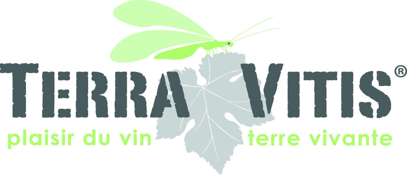 label terravitis