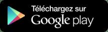 Play store Google pour Appli Abacchus